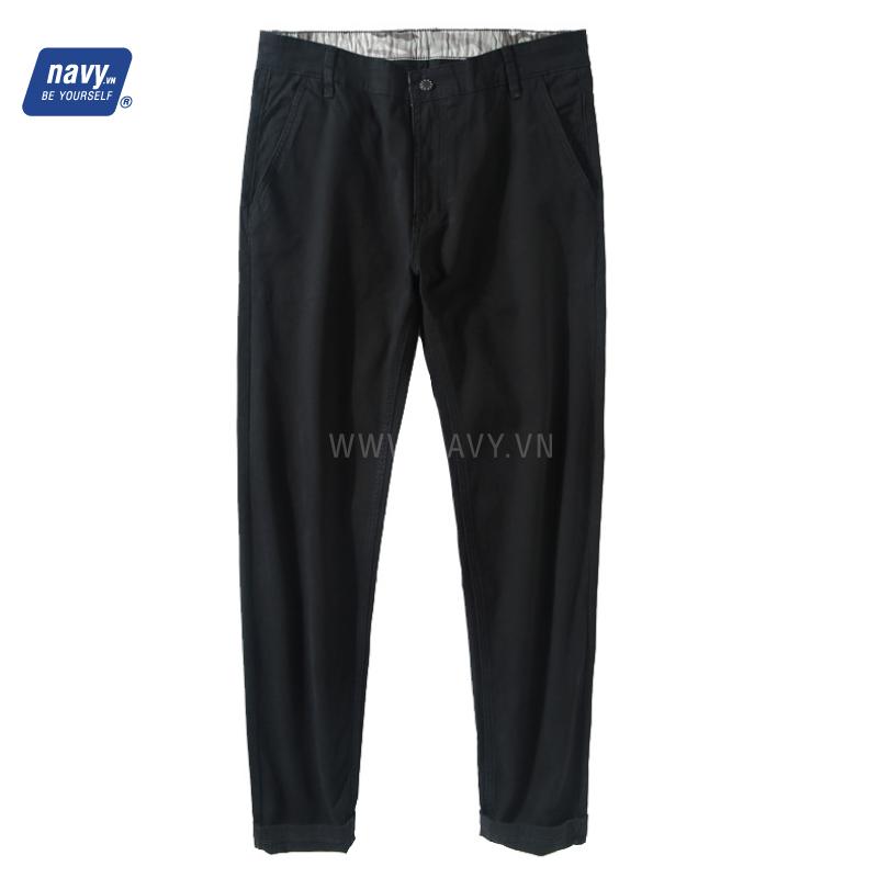 quần dài kaki big size nam