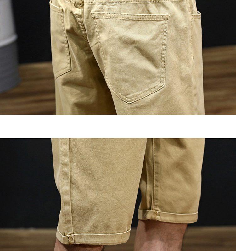 quần kaki nam size to vải đẹp
